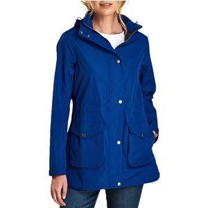 Barbour Studland Waterproof Rain/Snow Jacket 12